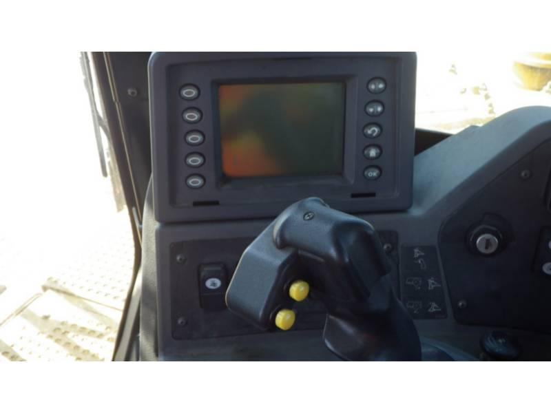Caterpillar TRACTOARE CU ŞENILE D11T equipment  photo 9