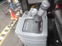 CATERPILLAR TRILLENDE ENKELE TROMMEL GLAD CS-533E equipment  photo 8