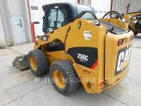 CATERPILLAR CHARGEURS COMPACTS RIGIDES 256C equipment  photo 3