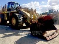CATERPILLAR ホイール・ローダ/インテグレーテッド・ツールキャリヤ 988H equipment  photo 3
