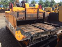 LEE-BOY ASPHALT PAVERS 8510T equipment  photo 5