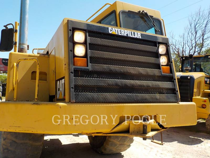 CATERPILLAR DECAPEUSES AUTOMOTRICES 615C II equipment  photo 6