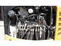 CATERPILLAR PELLES SUR CHAINES 302.7DCR equipment  photo 9