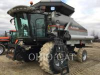 Equipment photo AGCO-GLEANER R65 COMBINES 1