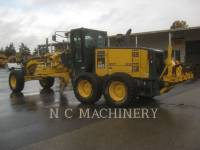 KOMATSU MOTORGRADER GD655-5 equipment  photo 4
