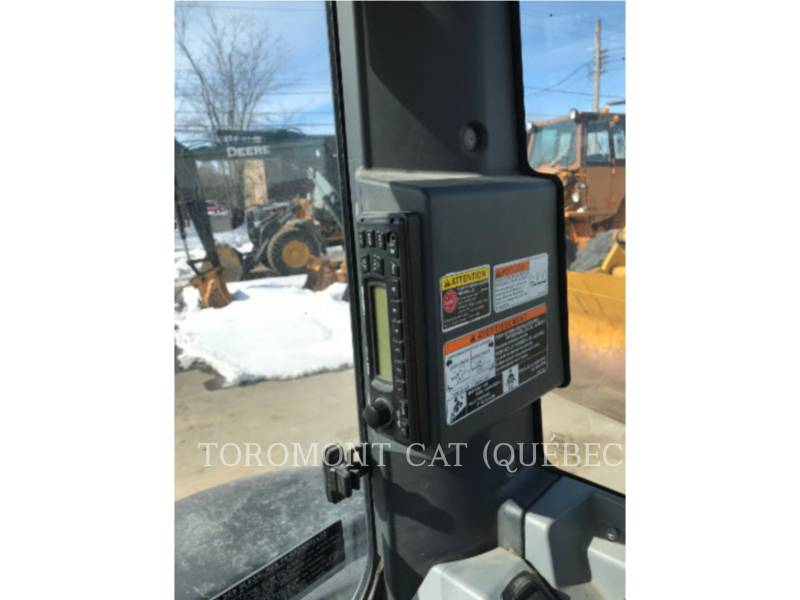 KUBOTA CORPORATION EXCAVADORAS DE CADENAS KX040-4 equipment  photo 11