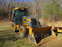 JOHN DEERE RETROEXCAVADORAS CARGADORAS 310SJ equipment  photo 6