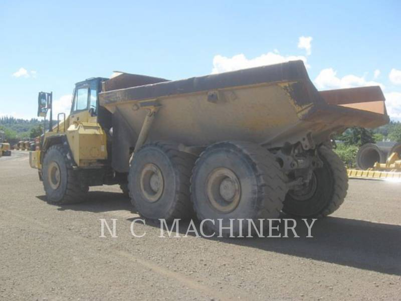 KOMATSU ARTICULATED TRUCKS HM400-2 equipment  photo 4