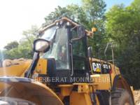 CATERPILLAR CARGADORES DE RUEDAS 972M XE equipment  photo 10