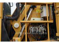 CATERPILLAR EXCAVADORAS DE RUEDAS M318DMH equipment  photo 11