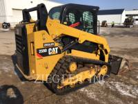 CATERPILLAR CHARGEURS TOUT TERRAIN 259DR equipment  photo 3
