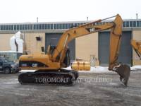 CATERPILLAR PELLES SUR CHAINES 315CL equipment  photo 2