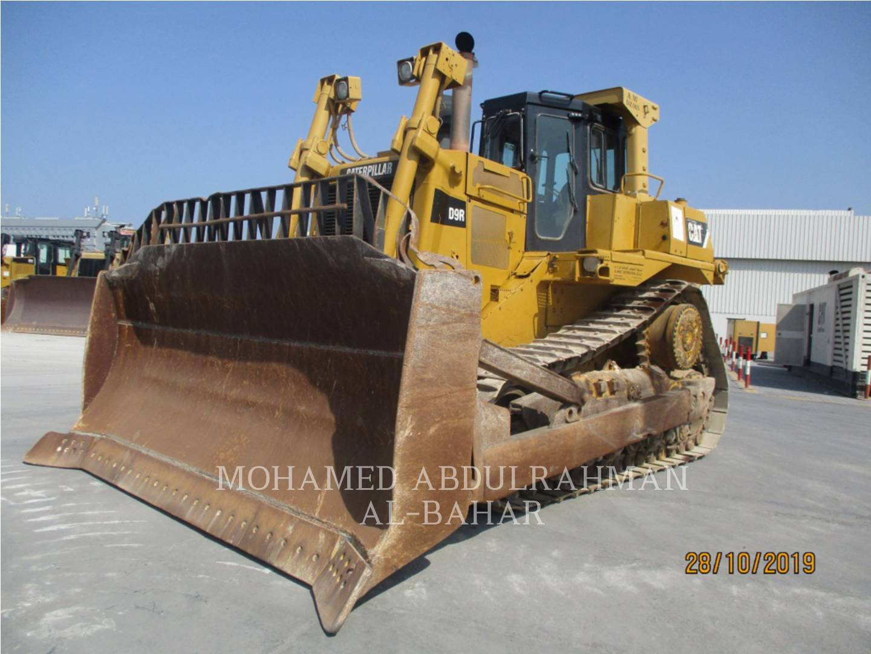 Model # D9RLRC - skid steer loaders