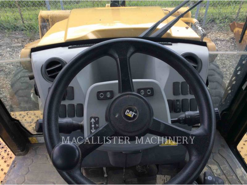 CATERPILLAR TERNE 420F2ST equipment  photo 16