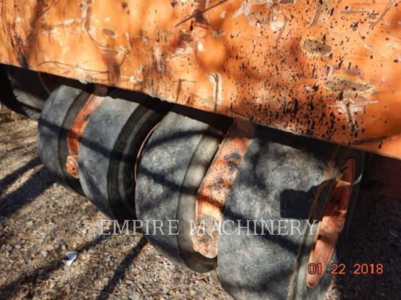 HAMM USA その他 ROLLER equipment  photo 8