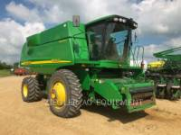 Equipment photo DEERE & CO. 9660STS COMBINÉS 1