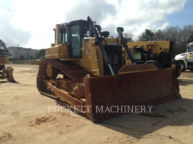 CATERPILLAR CIĄGNIKI GĄSIENICOWE D6T LGP equipment  photo 6