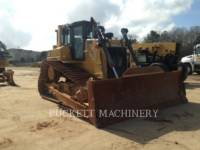 CATERPILLAR TRACK TYPE TRACTORS D6T LGP equipment  photo 6