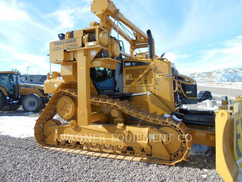 CATERPILLAR CIĄGNIKI GĄSIENICOWE D6N LGP PL equipment  photo 4