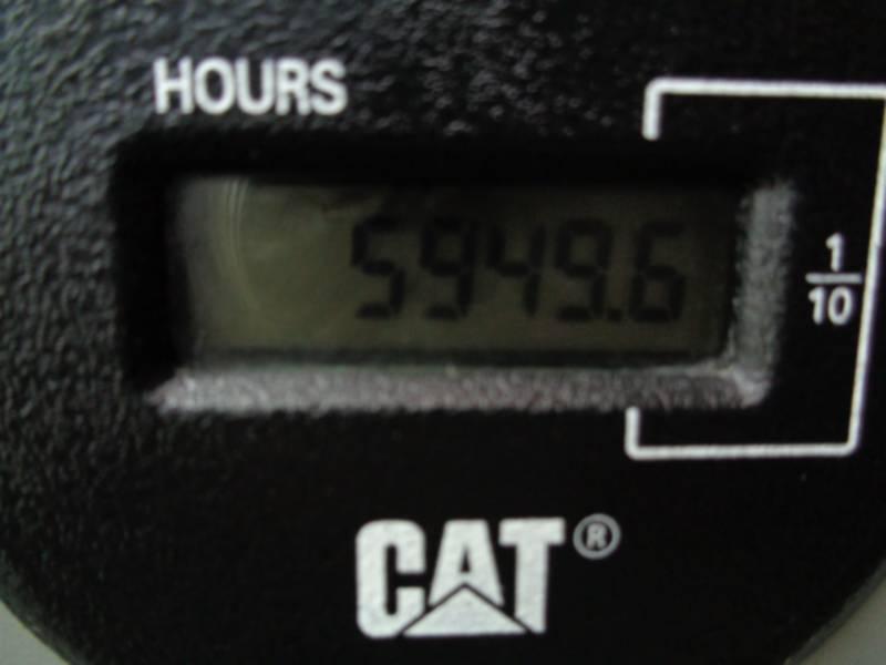 CATERPILLAR KOPARKI GĄSIENICOWE 349EL equipment  photo 16