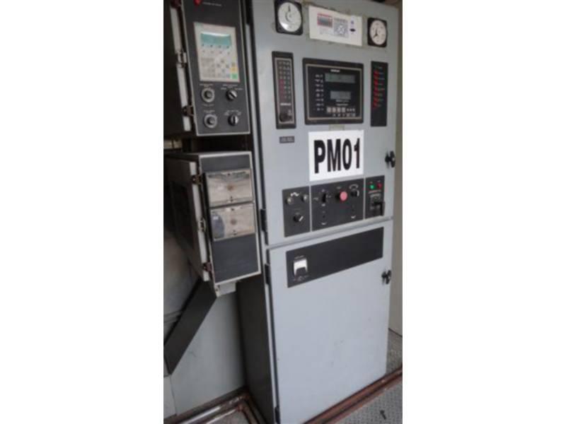 CATERPILLAR POWER MODULES XQ2000 equipment  photo 5