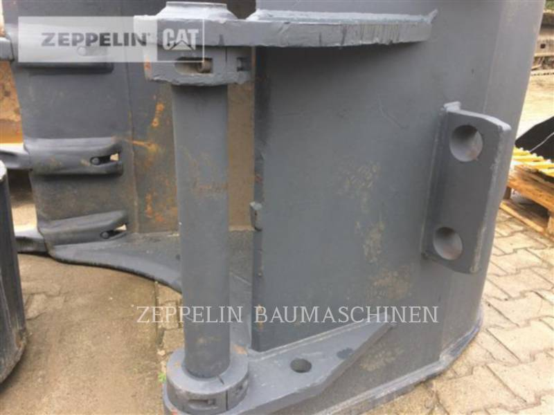 CATERPILLAR INNE TL1.200-MS21 equipment  photo 2