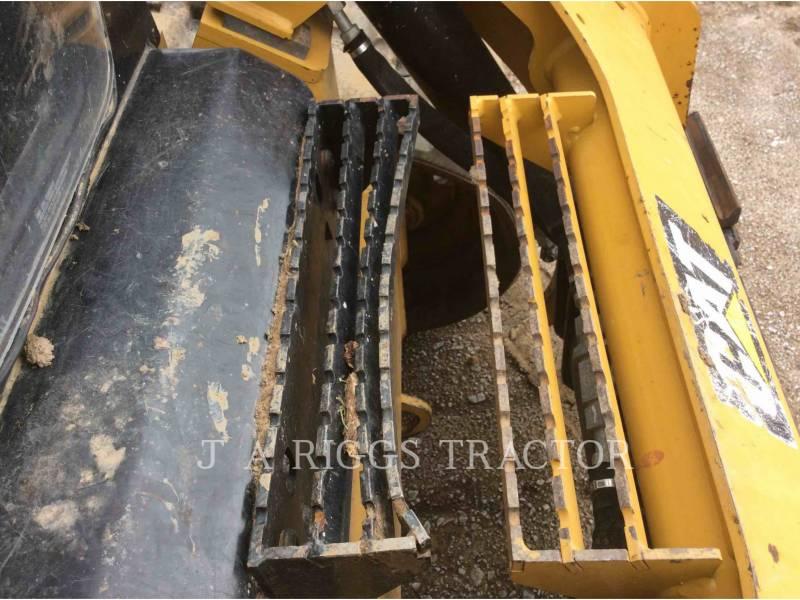 CATERPILLAR CARGADORES MULTITERRENO 299D AH equipment  photo 11