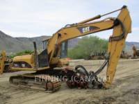 CATERPILLAR FORESTRY - PROCESSOR 320CFMHW equipment  photo 2