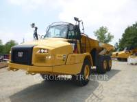Caterpillar CAMIOANE ARTICULATE 725C equipment  photo 3