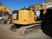 CATERPILLAR PELLES SUR CHAINES 320E LRR P equipment  photo 2