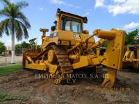 CATERPILLAR TRATORES DE ESTEIRAS D9T equipment  photo 5