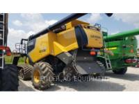 LEXION COMBINE COMBINADOS 760TT equipment  photo 5