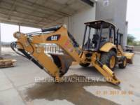 CATERPILLAR RETROESCAVADEIRAS 416F2 4EO equipment  photo 2