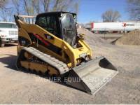 CATERPILLAR MINICARGADORAS 289C HF equipment  photo 4
