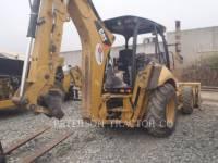 CATERPILLAR BACKHOE LOADERS 420EQ equipment  photo 3