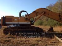 LIEBHERR TRACK EXCAVATORS R 974 B LITRONIC HD equipment  photo 5