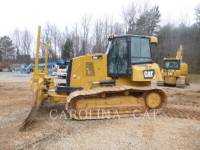 CATERPILLAR TRACK TYPE TRACTORS D6K2 CBLGP equipment  photo 5