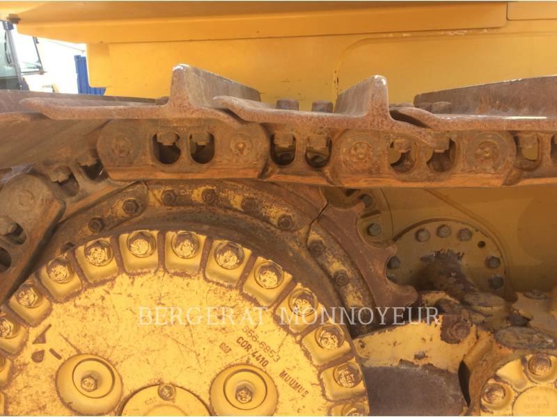 CATERPILLAR TRACTORES DE CADENAS D6K2LGP equipment  photo 10