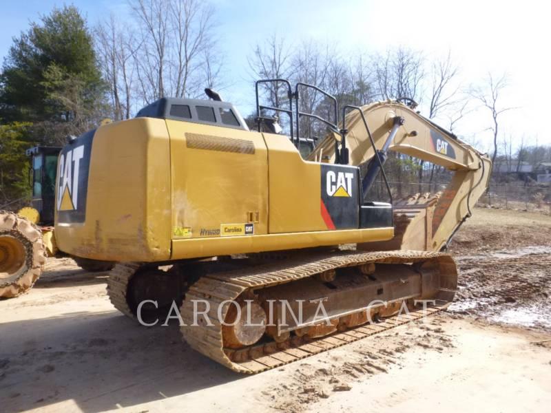 CATERPILLAR トラック油圧ショベル 336ELH equipment  photo 4