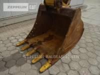 CATERPILLAR PELLES SUR CHAINES 330D2L equipment  photo 11