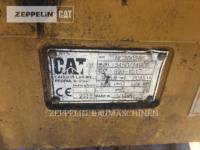 CATERPILLAR  BACKHOE WORK TOOL CAT-SWH-352F-TB equipment  photo 5