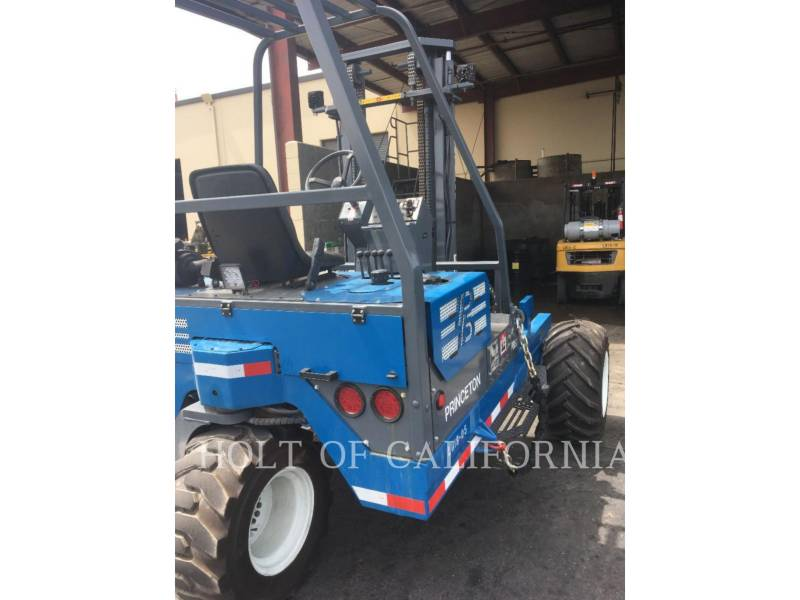 PRINCETON FORKLIFTS PB50 equipment  photo 4