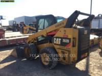 CATERPILLAR SKID STEER LOADERS 262DXPS2CA equipment  photo 3