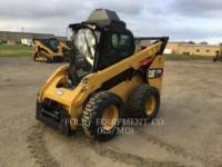 CATERPILLAR SKID STEER LOADERS 272D2XHP2C equipment  photo 1