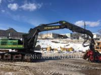 JOHN DEERE Forestal - Procesador 2454D equipment  photo 4