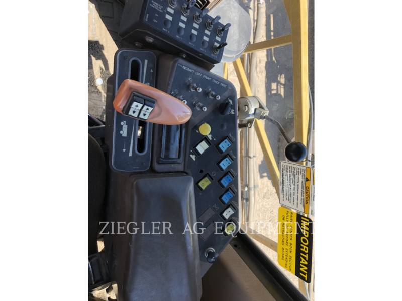 AG-CHEM SPRAYER 854 equipment  photo 19