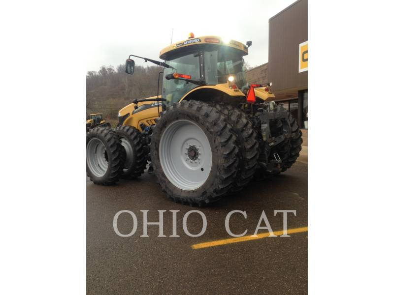 AGCO-CHALLENGER AG TRACTORS MT685D equipment  photo 4