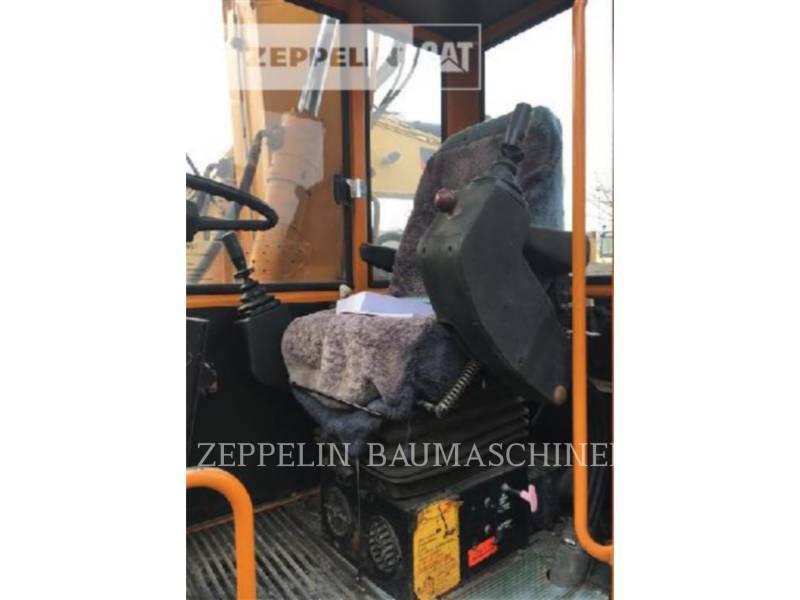 ZEPPELIN PELLES SUR PNEUS ZM13 equipment  photo 8