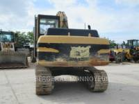 CATERPILLAR TRACK EXCAVATORS 318B equipment  photo 11