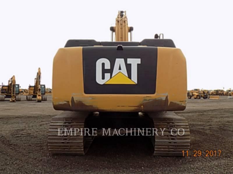 CATERPILLAR トラック油圧ショベル 336EL equipment  photo 11